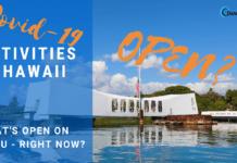 Open Activities Oahu - Right NOW