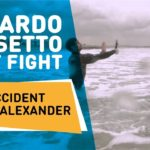 Surf Fights Hawaii - Kala Alexander & Eduardo Bassetto