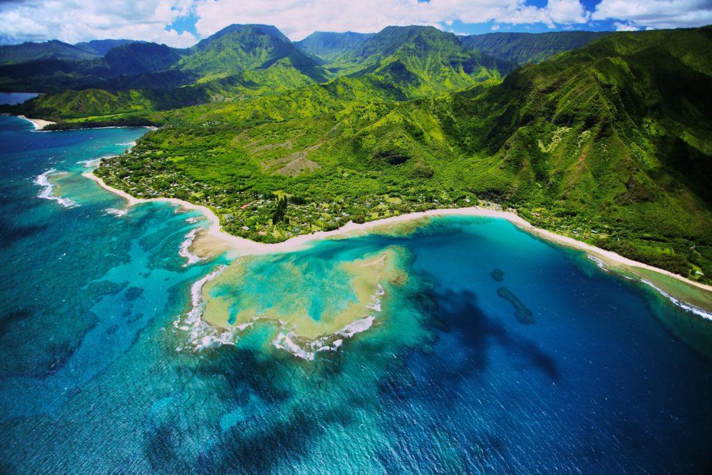Kauai, The Garden Island
