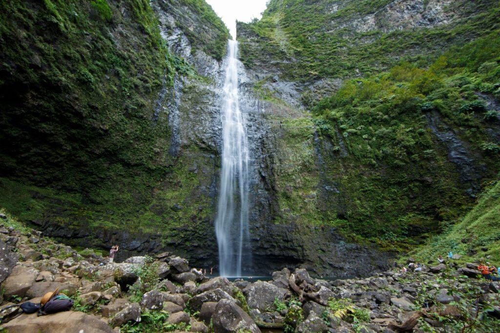 Hanakapiai Falls