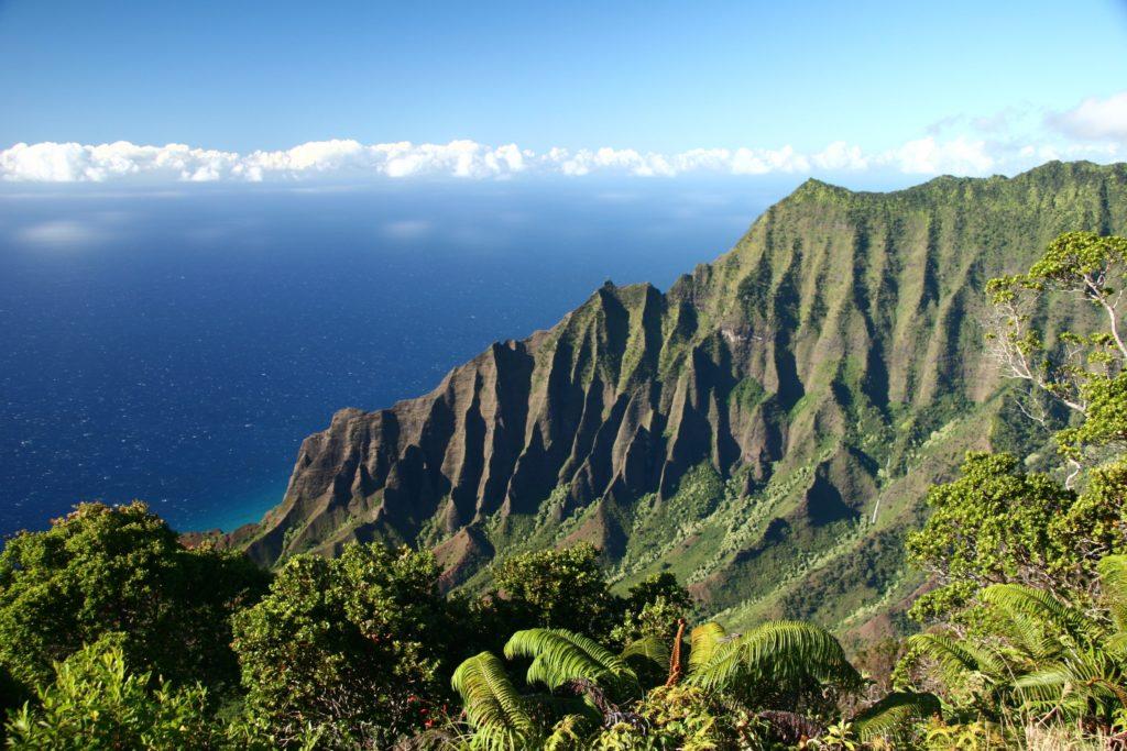 Nāpali Coast, Kauai