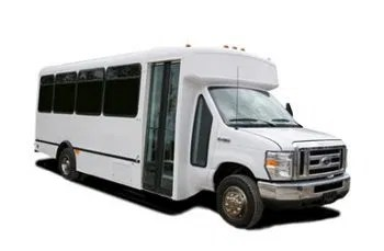 25 Passenger Bus Oahu Island Tour