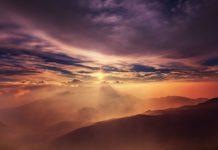 Haleakalā Sunrise on Maui