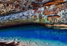 The Blue Room on Kauai