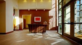 Interior Design | Bellevue Lobby
