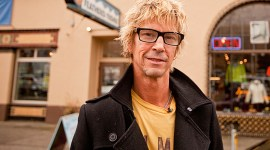 Duff McKagan - Editorial Portrait