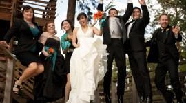 Captain Whidbey Inn Wedding