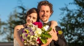Kensington Gardens, Gig Harbor Wedding Preview