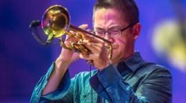 Earshot Jazz Festival - Cuong Vu's Triggerfish