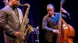 Earshot Jazz Festival - JD Allen Trio