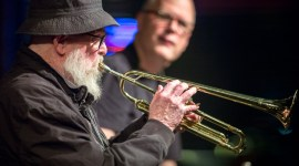 Earshot Jazz Festival 2013  - Trumpet Madness