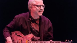 Bill Frisell in Concert