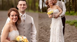 Golden Gardens Wedding on the Beach | Jason and Shannon