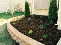 Landscape Ideas | Pavestone and Edging | Landscape Design