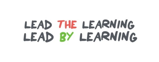 Lead by Learning