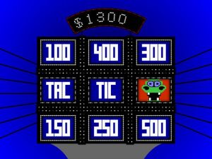 Big Money, No Whammies!