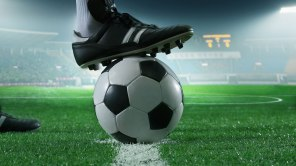 soccer-foot