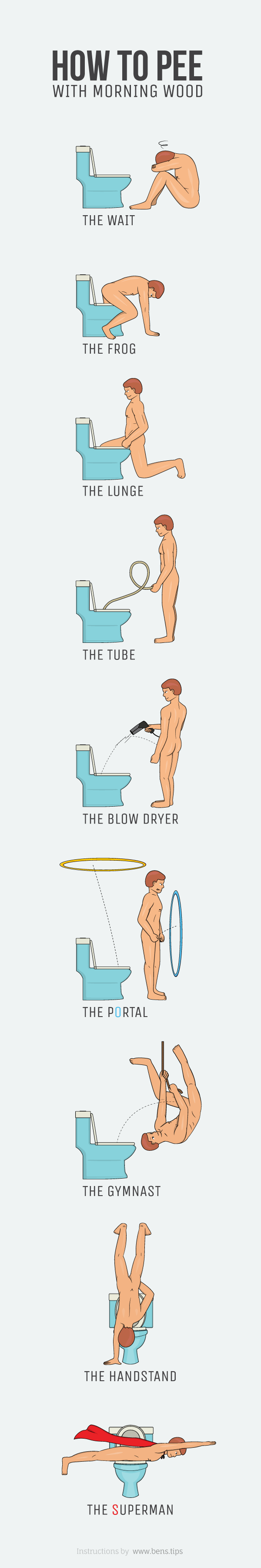 how-to-pee-with-morning-wood