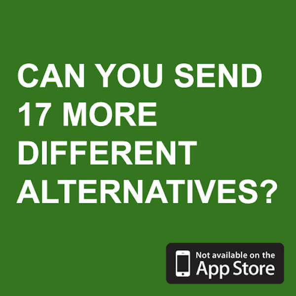 """Ridiculous demands: """"Can you send 17 more different alternatives?"""""""