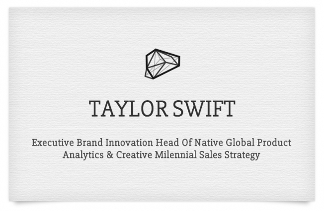 badass-advertising-job-title-taylor-swift