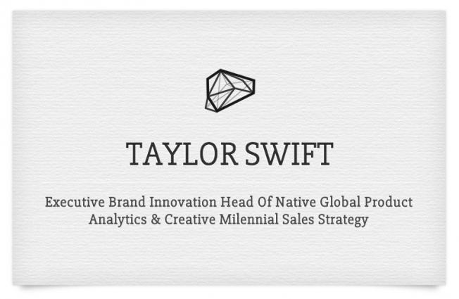 badass-advertising-job-title-taylor-swift