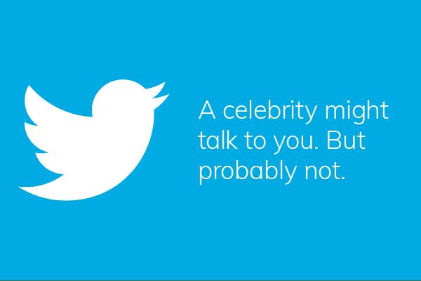 Honest, humorous descriptions of popular apps: Twitter