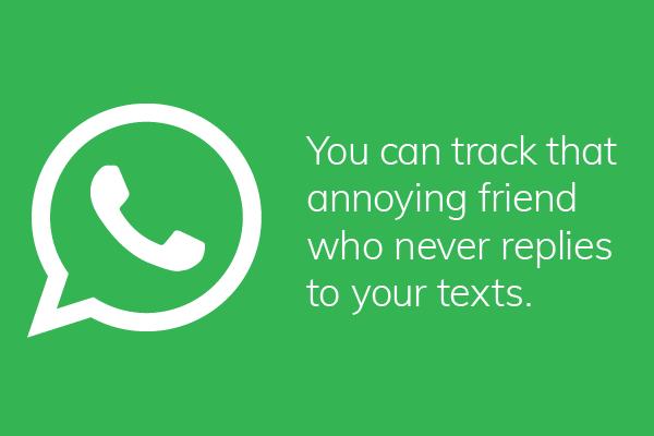 Honest, humorous descriptions of popular apps: WhatsApp