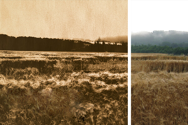Free Photoshop Actions: Lithprint