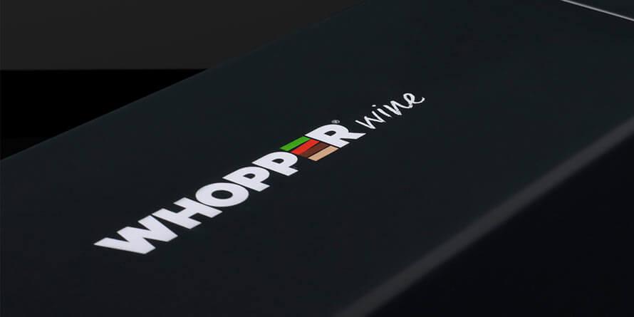 Burger King unveils Whopper Wine