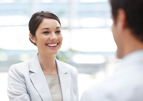 Subtle body language tricks: Facial expressions