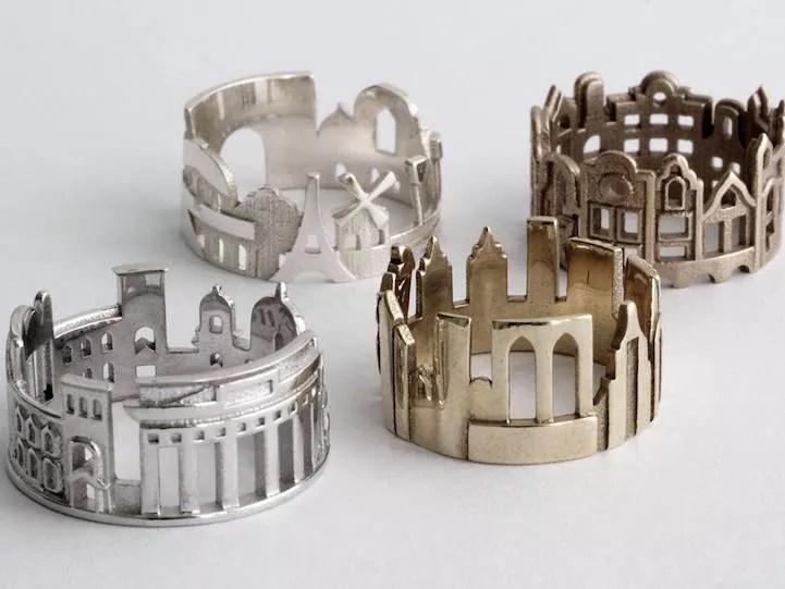 architecture-landmark-rings