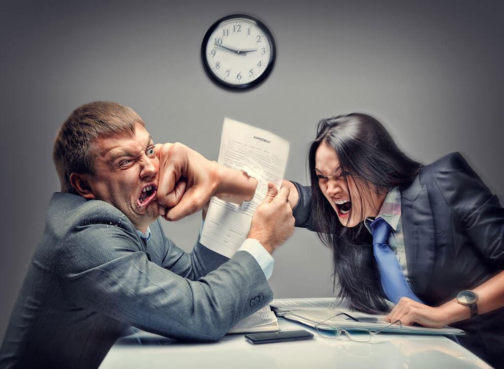 Don't take creative criticism personally