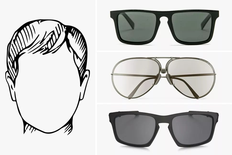 Sunglasses-For-Your-Face-Round