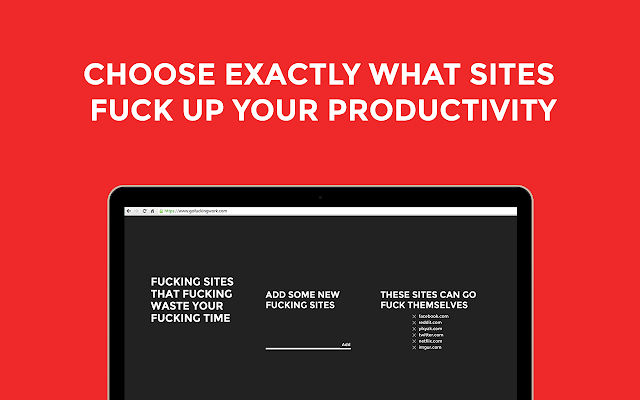 Website Blocker: How it works