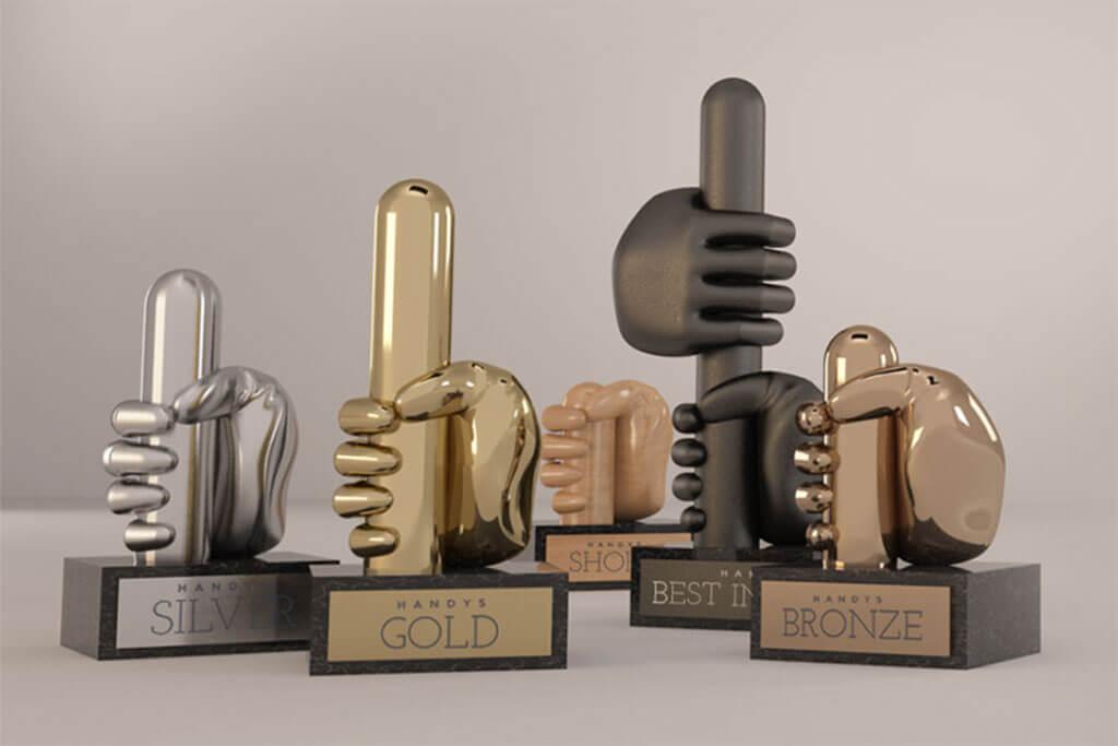 The Handy Awards