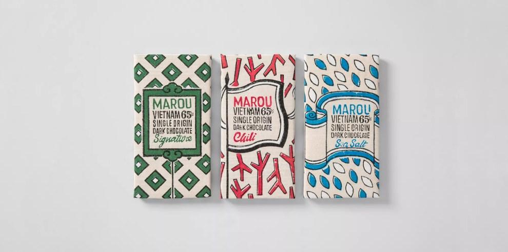 Chocolate-bars-wrapped-handmade-art-1