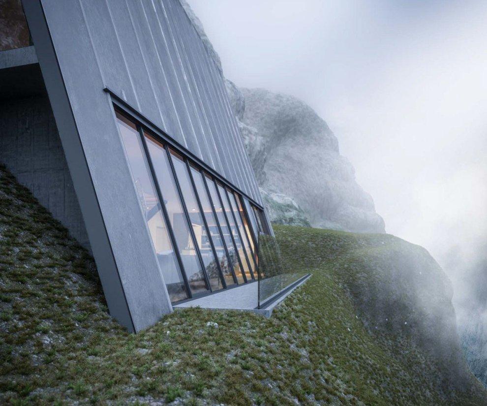 triagle-cliff-house-mountain-cabin-concept-4