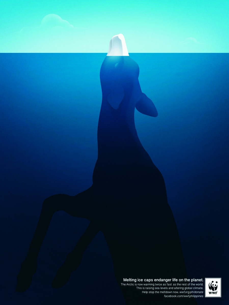 wwf-iceberg-bird-iceberg-deer-iceberg-lizard-print-ad-2