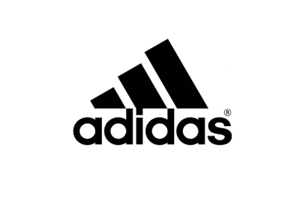The importance of shapes: Adidas