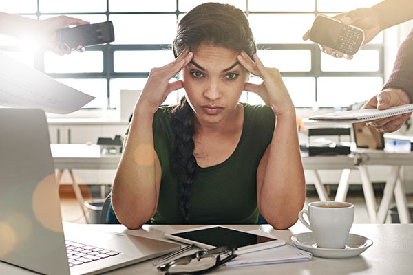 Your great employee quit because they were overworked