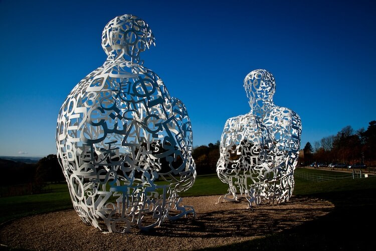 Top 5 sculpture parks: Yorkshire Sculpture Park