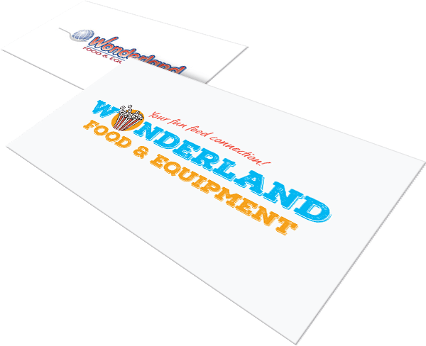 Daniel Swanick Rebranding Services