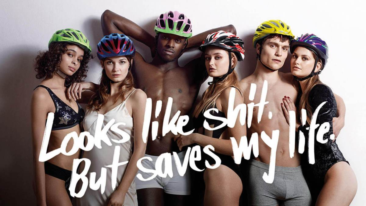 German cycling safety campaign being called sexist and stupid
