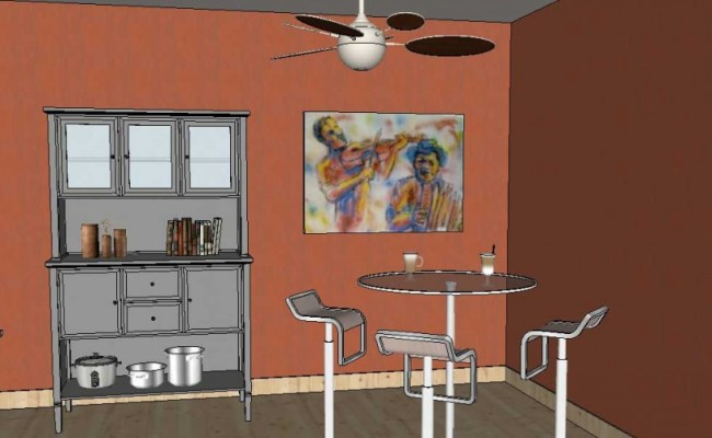 Sketchup Wall Art Part 2 Alignment And Axes Daniel Tal