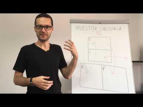 State Of The Wallet – E022: Investiţie Vs Cheltuială