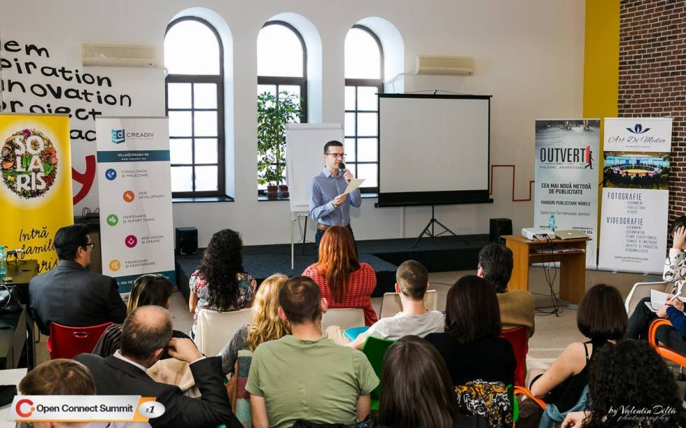 Consultanță și training pentru companii
