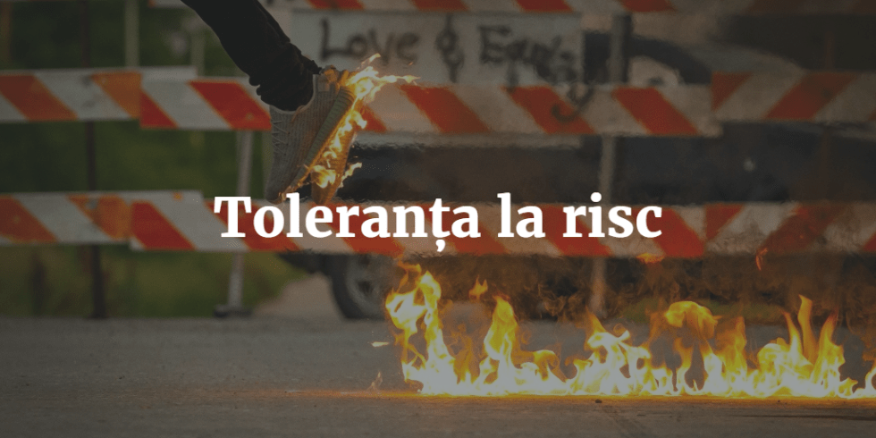 Toleranța La Risc