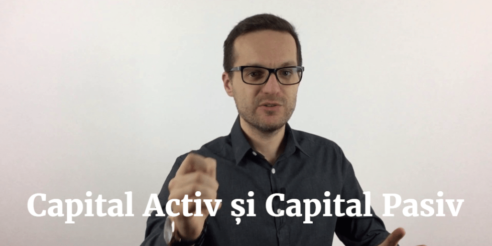 State Of The Wallet – E051: Capital Activ și Capital Pasiv
