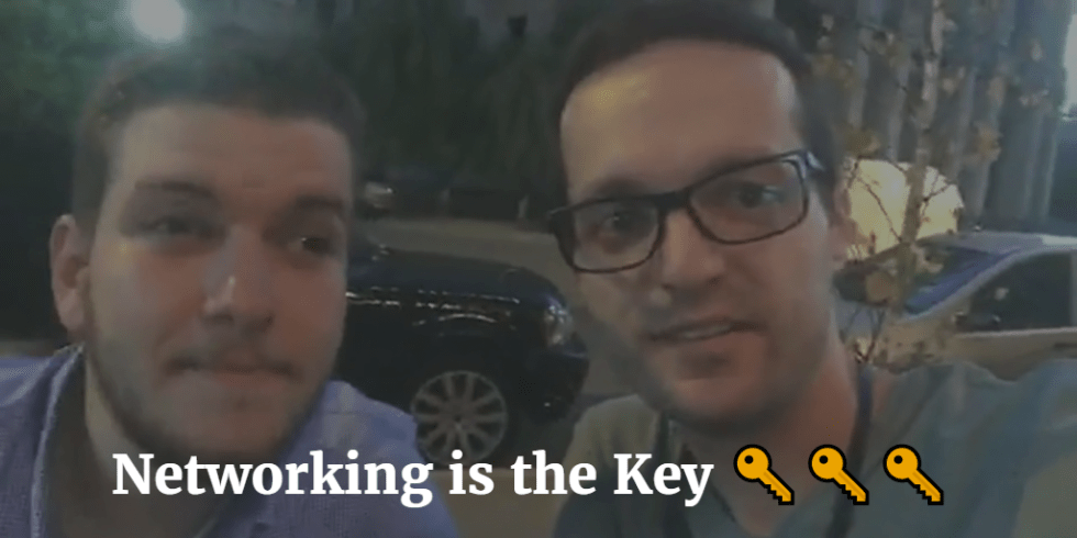 State Of The Wallet – E068: Networking Is The 🔑🔑🔑