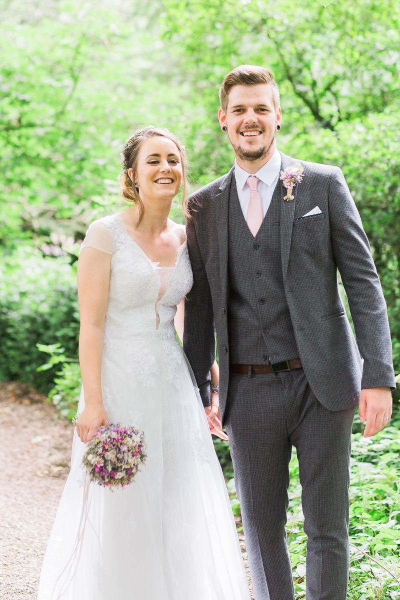 Rowley Manor wedding